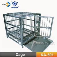 Pet products Heavy Duty Dog Crate KA-501 System