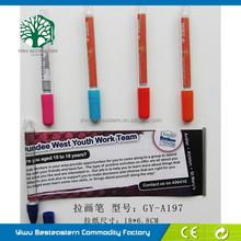 Bic Promotional Pens, Advertising Gift Pen, Retractable Cord Pen