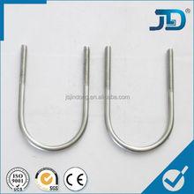 Customized U Clamp Stainless Steel U Bolt