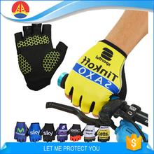 Half Finger Mountain Bike/Racing/Body Bike Sports Gloves