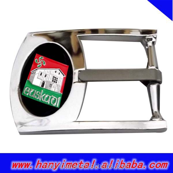 Custom belt buckle/metal belt buckle/wholesale belt buckles