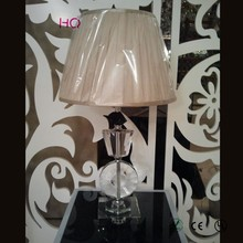 TB0509-A6 carrefour products magnifying glass 4 port usb table lamp