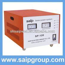 hot scale solar energy plant SP-60