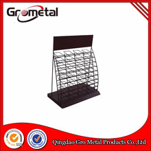 Hot sell free standing wire display racks