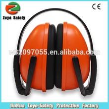 CE Certificate Zoyo-safety Wholesale Safety low cost earmuff earphone
