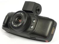 Korean Languagedual camera car dvr with 5M CMOS sensor GS5000