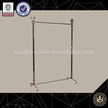 de metal soporte de estante flotante medalla de estante de exhibición
