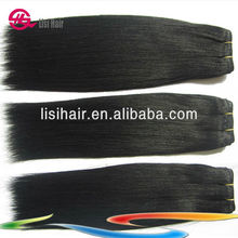 8-40 Inch Full Cuticle Low Price Cheap 100% Remy Myanmar Human Hair