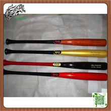 2015 Wholesale Baseball bats Professional model Blue color Maple Wood Baseball Bats