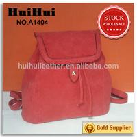 usd7.5 cute 2d cartoon backpack