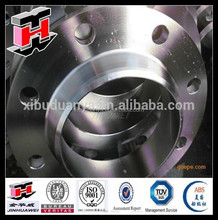 high performance A105 carbon steel flanges & counter flange Non-standard parts