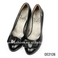 genuine leather woman shoes,comfortable 5mm insole