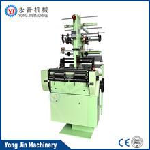 High efficiency hand loom weaving machine
