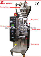 2015 factory price high speed liquid packaging machine