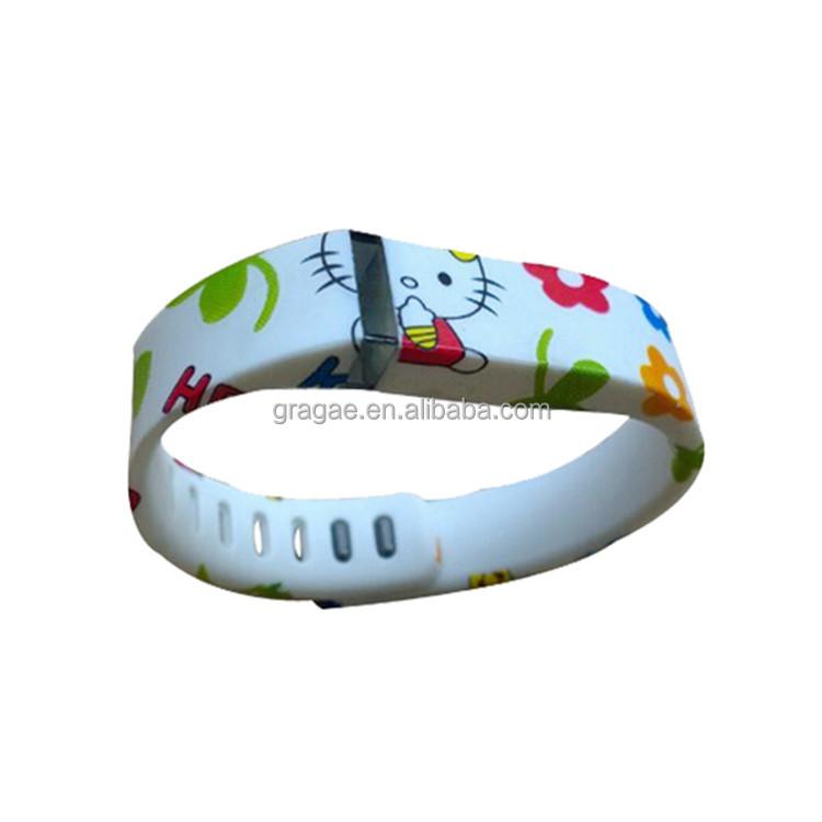 Fashion Replacement Bracelet Fitbit Flex Wireless Activity ...