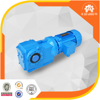 Fastest delivery Sumitomo K series high torque dc motor with planetary gearbox for agitator