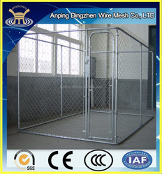 6ft big dog kennel cage,dog cage cover