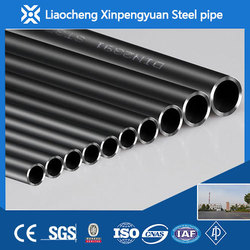 xinpengyuan carbon steel pipe elbow 6 inch made in China