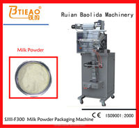 SJIII-F series New Automatic Baby Milk Powder Filling And Packing Machine