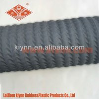 """1-1/2"""",1-3/4"""" ,2"""" Rubber Hose Fabric Suction Water Oil Hose"""