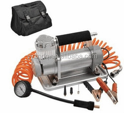 """HEAVY DUTY 150psi PORTABLE AIR COMPRESSOR 12V HIGH VOLUME EXTREME- 35"""" TIRES"""