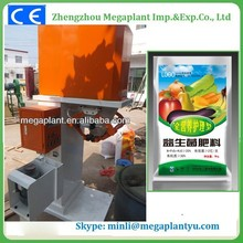 pellet flour bag closer filling and sewing machine in cheap price
