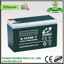 Top 10 Best Selling 12v 7ah mf rechargeable sealed lead acid battery