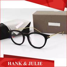 Round Frame Glasses Acetate/Fashion Acetate Optical Frame