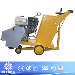 Hot sale! High performance electric or robin/honda engine petrol or diesel portable concrete cutter price