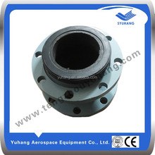 rubber bridge expansion joint