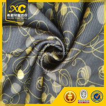 high quality combed patterned corduroy fabric for table cloth