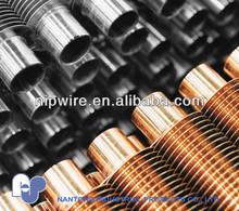inner grooved copper tube