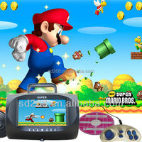 Good quality cheap Portable DVD Player ,portable dvd player with digital tv tuner