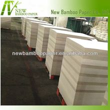 Popular grade A laminated grat chip board