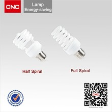 China Brand new product all kinds of shapes j.flash energy saving lamp