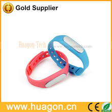 100% Original 2014 Newest Xiaomi MiBand Smart Wristbands Mi band Bracelet for Xiaomi