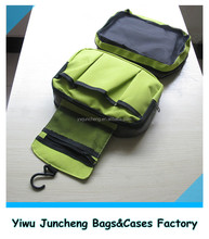 Travel Series Hanging Cosmetic bag Organizer Waterproof Toiletry Organizer Bag