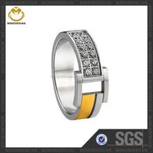 Stainless steel snap ring MSRG5027(custom brand)