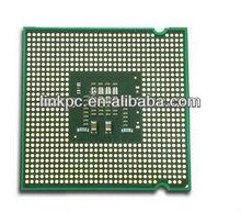 CPU procesador E5200 2M Cache 2.50 GHz, 800 MHz FSB 775