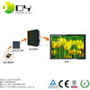 CE ROHS indoor outdoor p6 led display module