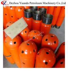oilfield casing valve guide tool float collars shoes