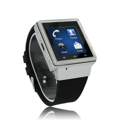 3G Android Smart Watch Phone,Waterproof Phone watch Android 4.2,Dual core Hand Watch