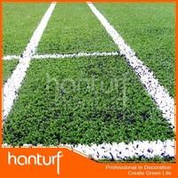 Football court removable artificial grass