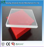 Plexiglass panel Free cutting acrylic sheet/30mm thickness acrylic sheet