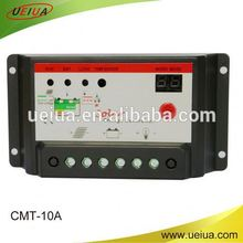 98% high efficiency solar energy product 30A 24V for street light system