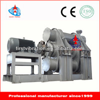 ISO CE strandred Guo Feng Large Capacity Vibration Mill For Powder Metallurgy
