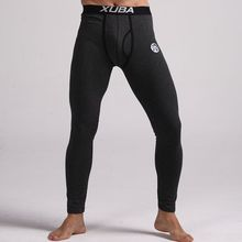 customized thermal underwear for men cotton long johns