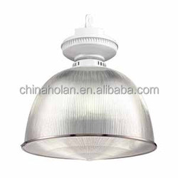 Low frequency LVD High Bay Induction Lamp 150W Reflector lighting fixture high efficiency energy saving induction lamp high bay