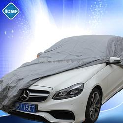 heat resistant insulation aluminium foil car cover