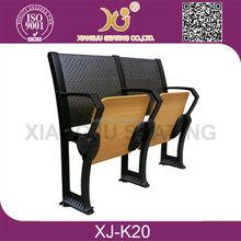 New Design School Chair/School Furniture/School Desks and Chairs for Study XJ-K20